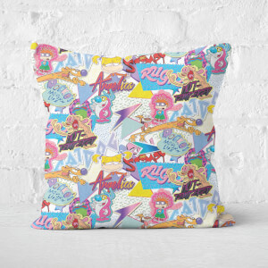 Cuscino quadrato Nickelodeon Cartoon Cushion