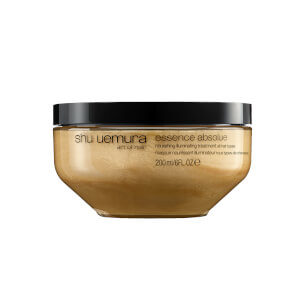 Shu Uemura Art of Hair Exclusive Essence Absolue Nourishing Hair Mask 250g