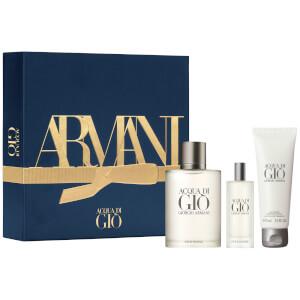 Armani Acqua Di Gio 100ml Christmas Gift Set