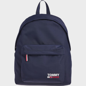 Tommy Jeans Men's Campus Boy Backpack - Twilight Navy