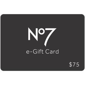 e-Gift Card - $75