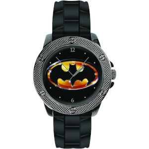 DC Comics Watches DC Batman 1989
