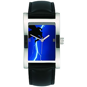 DC Comics Watches DC Dark Knight Ret