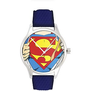 DC Comics Watches DC Man Of Steel Com