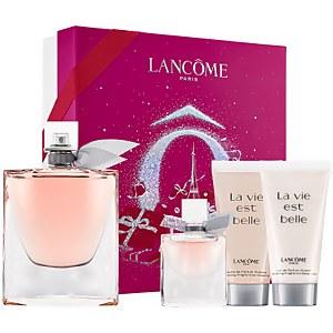 Lancôme La Vie Est Belle Eau de Parfum 100ml Christmas Set (Worth £121.00)