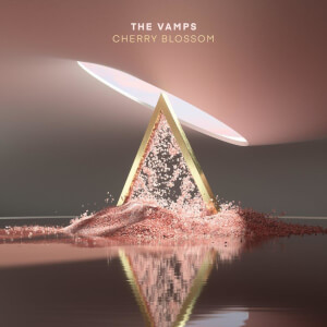 The Vamps - Cherry Blossom LP