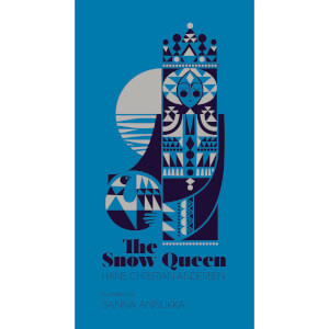 Penguin Books: The Snow Queen