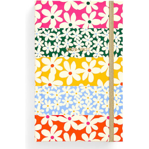 Ban.do 17 Month Classic Planner - Daisies