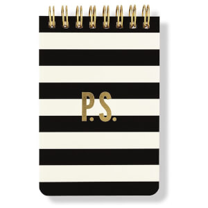 Kate Spade New York Spiral Notepad (Set of 3) - Etc