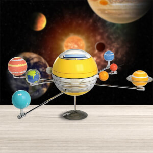 The Source The Solar System Kit