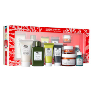 Origins Skincare Superstars Origins Best-Selling Must-Haves (Worth £61.37)