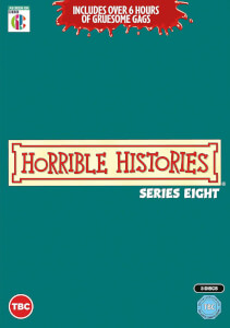 Horrible Histories - Series 8