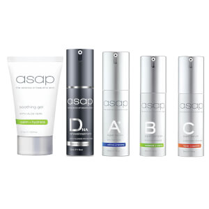 asap Anti-Ageing Facial Bundle
