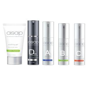 asap Anti-Ageing Facial Bundle