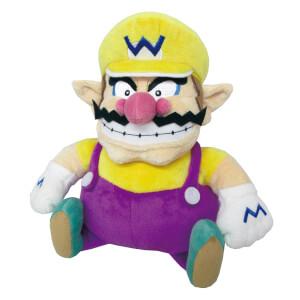 Wario Soft Toy