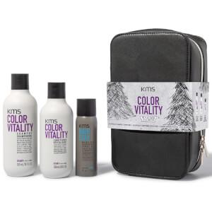 KMS ColorVitality Christmas Bag 2020