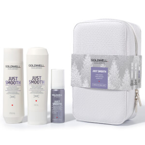 Goldwell Dualsenses Just Smooth Christmas Bag 2020 (Worth £29.33)
