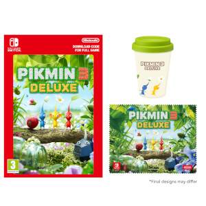 Pikmin 3 Deluxe - Digital Download