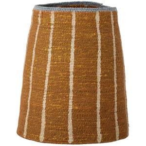 Bloomingville Seagrass Basket - Mustard