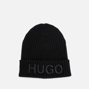 HUGO Men's X565 Cap - Black