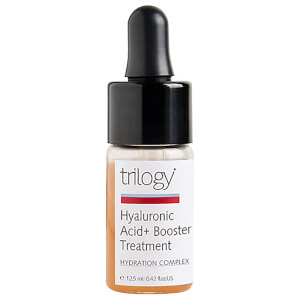 Trilogy Hyaluronic Acid+ Booster Treatment 12.5ml