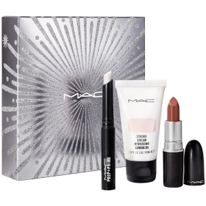 MAC Run The Show Kit
