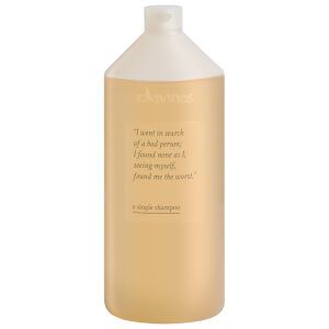 Davines A Single Shampoo 1000ml