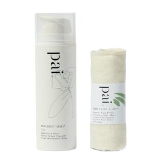Pai Skincare Middlemist Seven Camellia and Rose Gentle Cream Cleanser 150ml