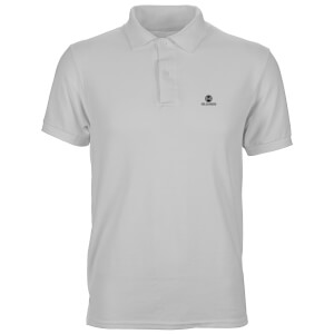 Back To The Future Mr. Fusion Unisex Polo - White