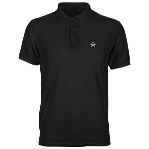 Westworld Unisex Polo - Black
