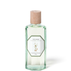 Carrière Frères Room Spray Ginger - Zingiber - 200 ml