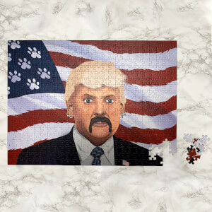 The Exotic President Puzzle