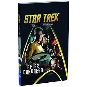 ZX-Star Trek Novel Volume 25