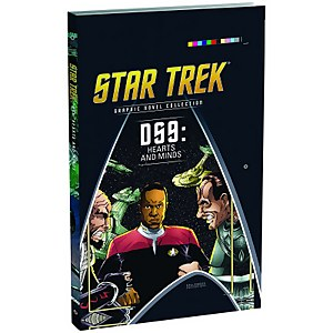 ZX-Star Trek Graphic Novels #43