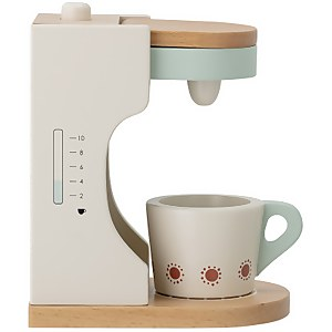 Bloomingville MINI Wooden Coffee Maker