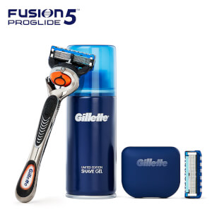 Gillette ProGlide Starter Kit Subscription - Trial 2