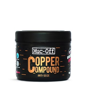 Muc-Off Copper Compound Anti Seize 450g