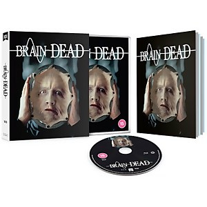 Brain Dead - Limited Edition
