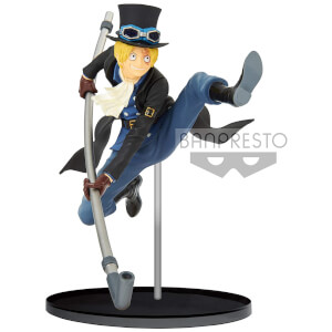 Banpresto One Piece Banpresto World Figure Colosseum Sanji Figure