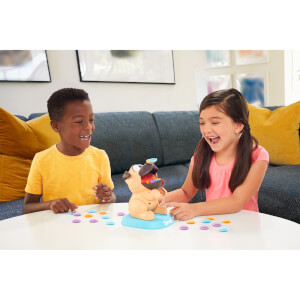 Puglicious Kids Party Game