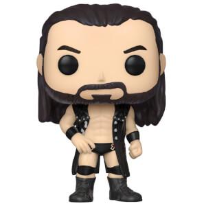 WWE Drew McIntyre Pop! Vinyl Figure