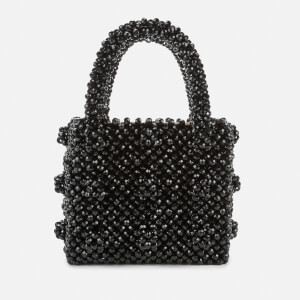 Shrimps Women's Mini Antonia Bag - Black