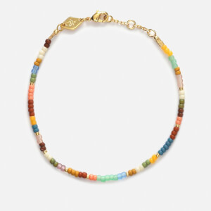Anni Lu Women's Dusty Eldorado Bracelet - Multi