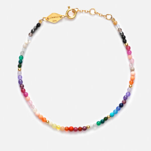 Anni Lu Women's Iris Light Bracelet - Multi