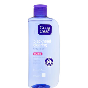 Clean&Clear Blackhead Clearing Cleanser 200ml