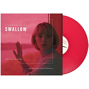 Ship To Shore Swallow: Original Motion Picture Soundtrack LP