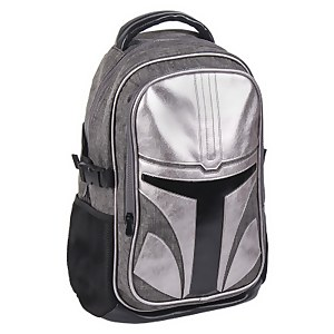 Star Wars: The Mandalorian Mando Backpack 47cm