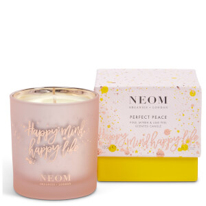 NEOM Perfect Peace 1 Wick Candle 185g