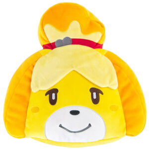 Mega Animal Crossing Isabelle Plush Toy