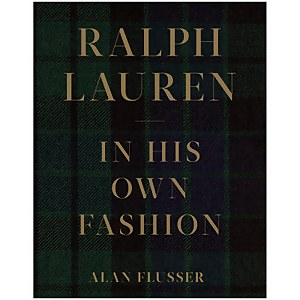 Abrams & Chronicle: Ralph Lauren; In His Own Fashion